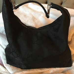 Large Gucci bag